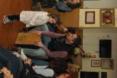 xv aniversario coro rociero borriquita virgen de la cabeza cerro del cabezo peregrinación (6)