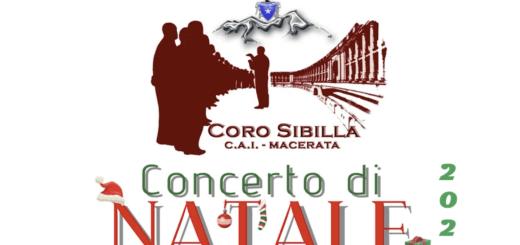 Concerto di Natale 2020, Coro Sibilla