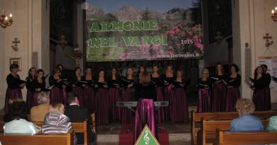 Armonie nel Vanoi 4° edizione