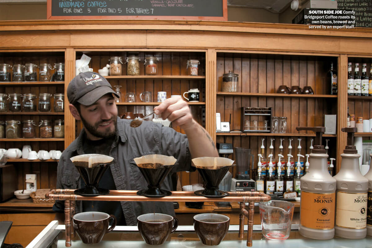 Why You Need A Coffee Bar In Your Office