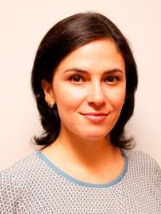 Tatiana Domingues Aguiar-Brouwers