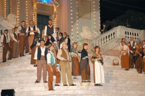 2007 Cavalleria Rusticana