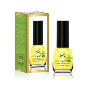 CB Dadi Oil 14.3 ml CorpoCare