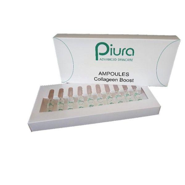 Ampoule-Collagen-10st_CorpoCare