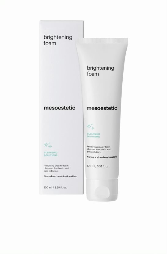 mesoestetic-brightening-foam-CorpoCare