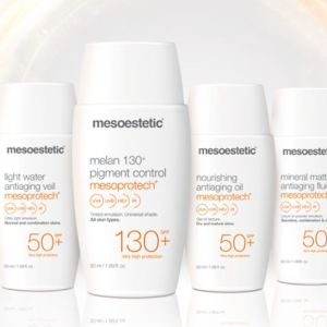 Mesoestetic - Sun Protection