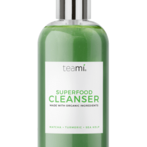 Teami Superfood Cleanser CorpoCare