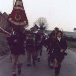 1998. Cortège du Grand Feu - Fanfare.
