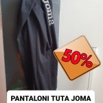 PANTALONI TUTA