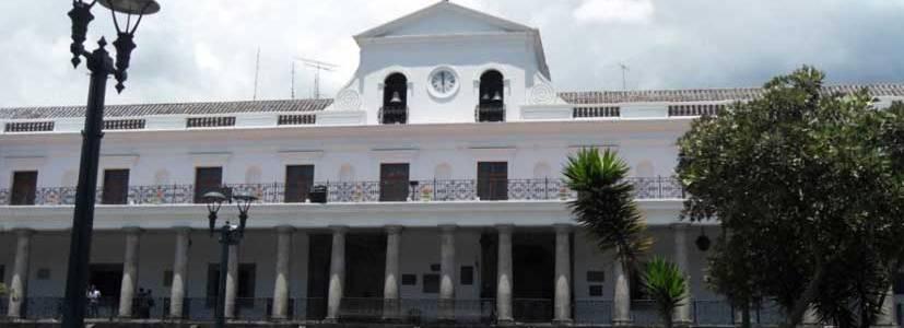 En el Ecuador las buenas prácticas locales son premiadas
