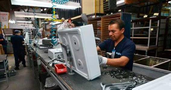 La eficiencia energética mejora la producción