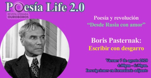 Poesía Life. Pasternak