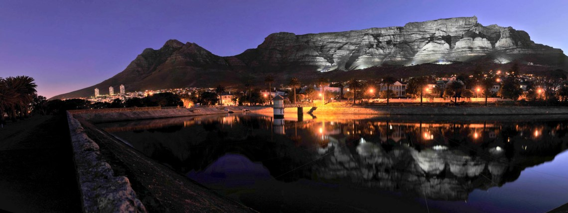 Unrivalled Benefits – Unlimited Opportunities for Cape Town's tourism!!