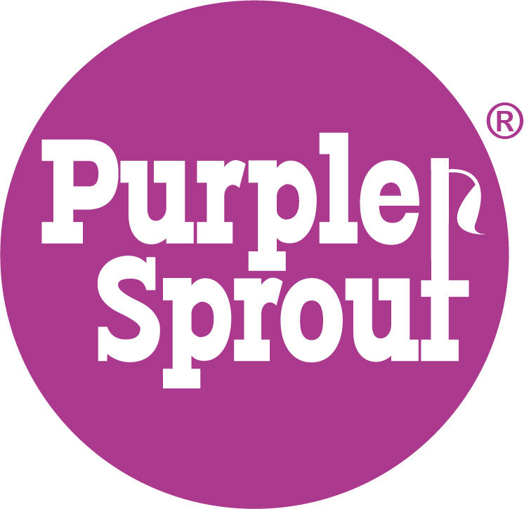 Purple Sprout Announced as New Media Partner