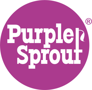 Purple Sprout - Official Media Partner