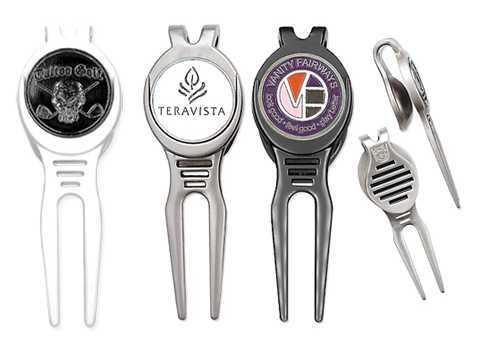 Golf Accessories, Tournament & Outing Gifts from Corporate