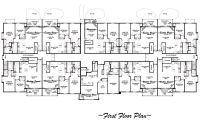 Floor plans of Condos for Rent or Lease in Longview WA ...