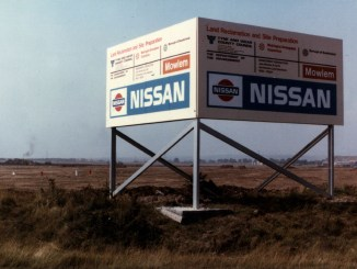 Nissan has received nearly £1bn in corporate welfare from the British government since 1984, including a £12m discount on land purchased for its factory in the early 1980s.