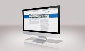 Sustainable Ship – Landingpage