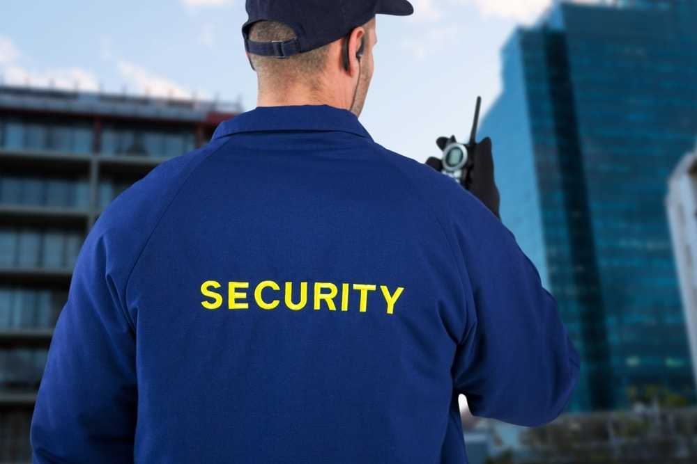 Armed Security Guard Salary Hour