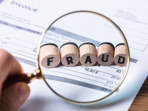 The Growing Problem of Corporate Fraud | Corporate Compliance Insights