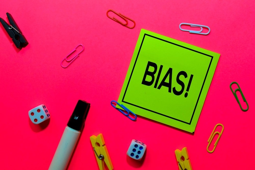 The Curious Case of Bias in Risk Assessments   Corporate Compliance Insights