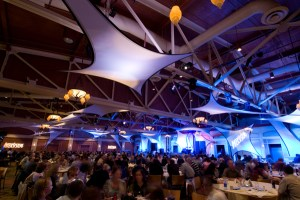 corporate event photographer boston wide room photo 500