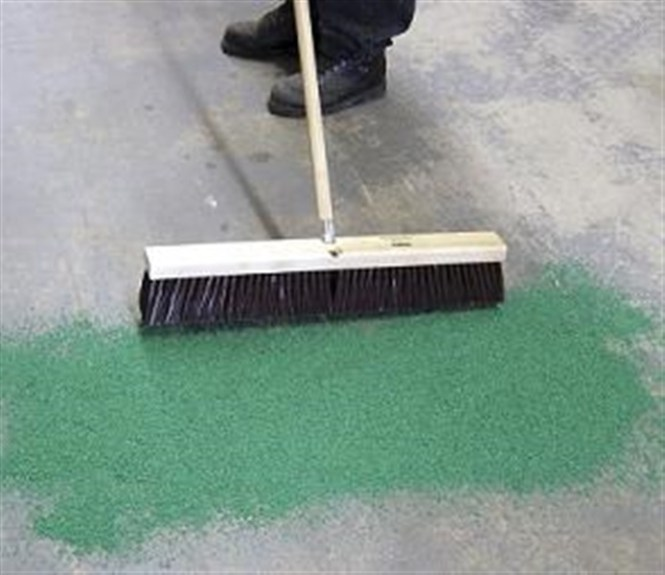 Floor Sweeping Compound Sds