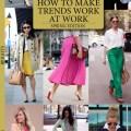 Corporate dress code trends reanimators