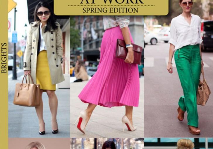 Corporate Dress Code Trends