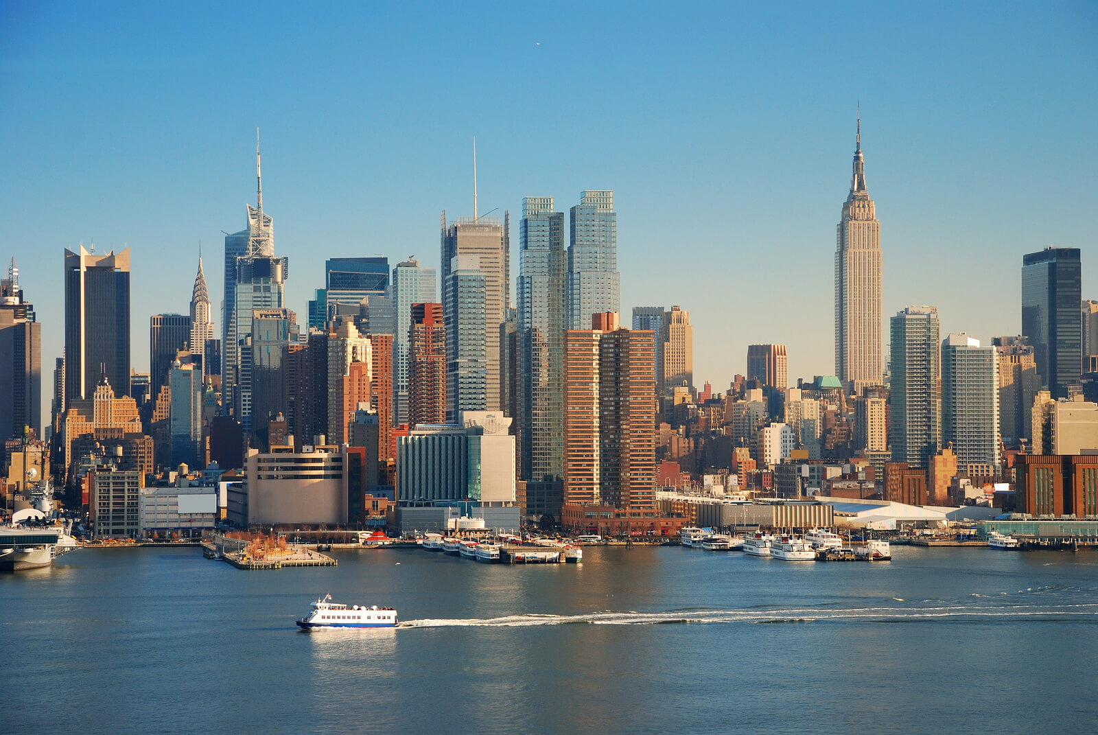 5 Boroughs Full Of Great Corporate Housing In New York