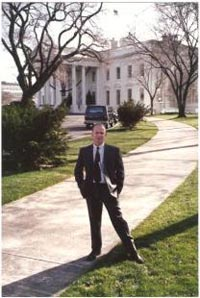 Doug Weller Inside Whitehouse