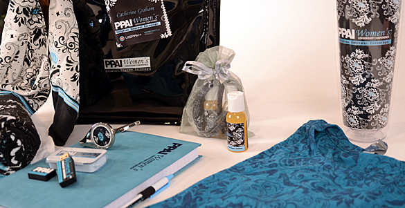 Two creative ways you can improve your events swag bag