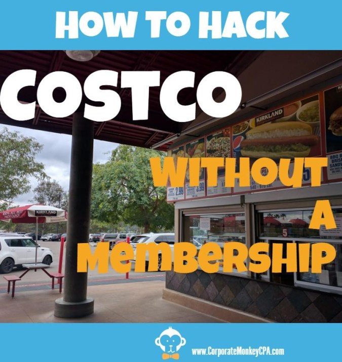 How To Hack Costco Without A Membership