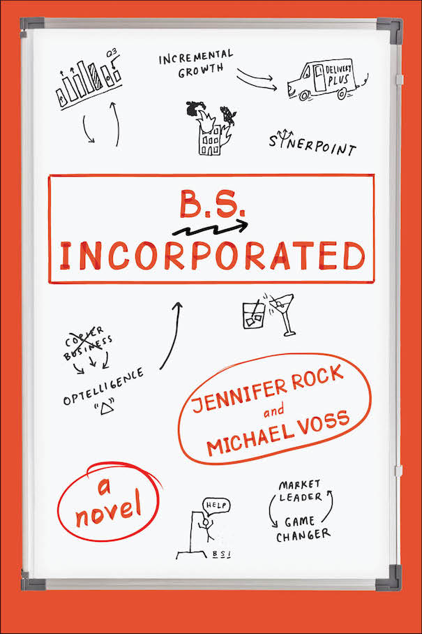 Book Review BS Incorporated