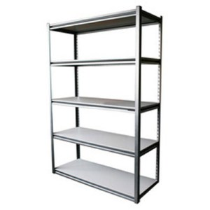 SS Slotted Angle Rack in Bangladesh Archives - Corporate