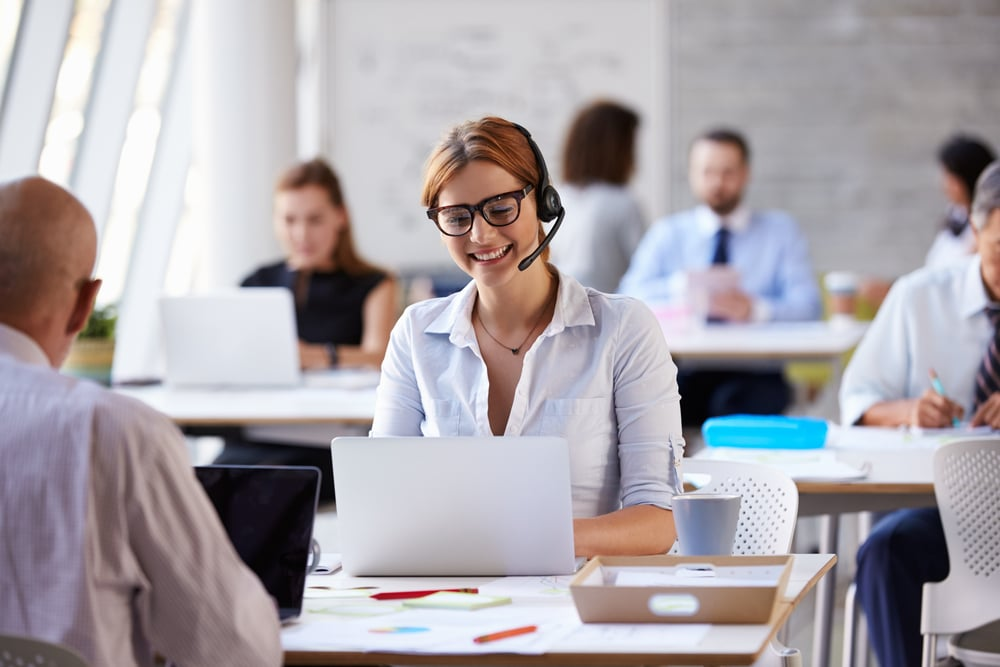Why take a course in Customer Service