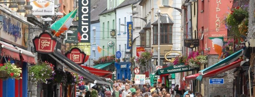 Jobs Expo Returns to Galway