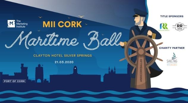 MII Cork Maritime Ball