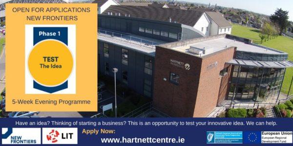 Enterprise Ireland Business Supports