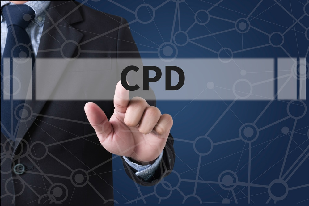 Training, Upskilling, CPD and Your Career