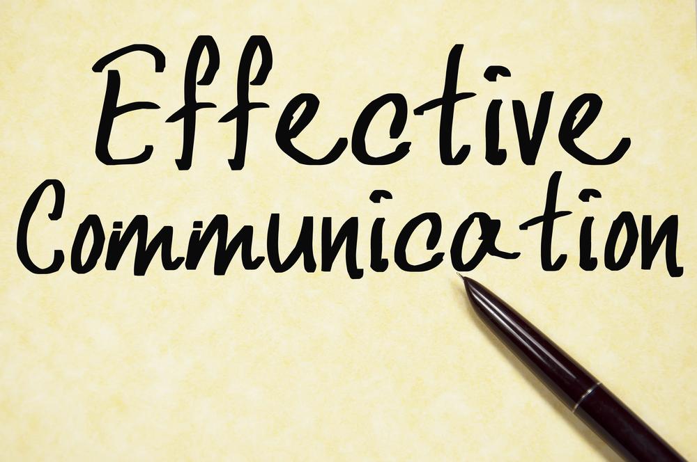 AgDIf Masterclass Series: Effective Communication