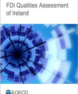FDI Qualities Assessment of Ireland