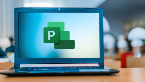 Microsoft Project Training Courses