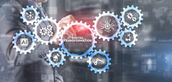 Increase Business Performance and Productivity through Digitalisation