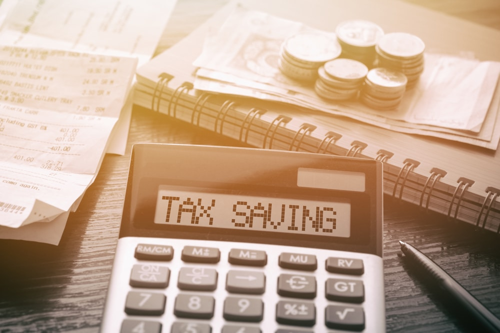 Tax Saving Tips for Businesses