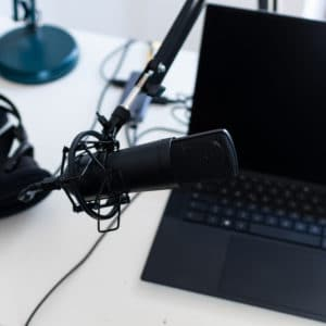 Best Microphones for Webinars