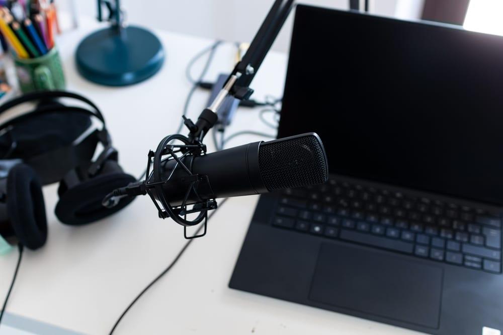 Best Microphones for Webinars