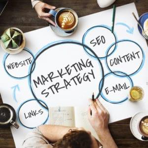 Watch: Digital Marketing Strategy