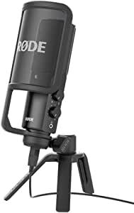 Rode NTUSB USB Microphone
